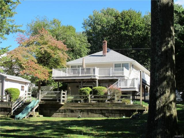 281 S Middletown Road, Pearl River, NY 10965 (MLS #4847306) :: William Raveis Baer & McIntosh