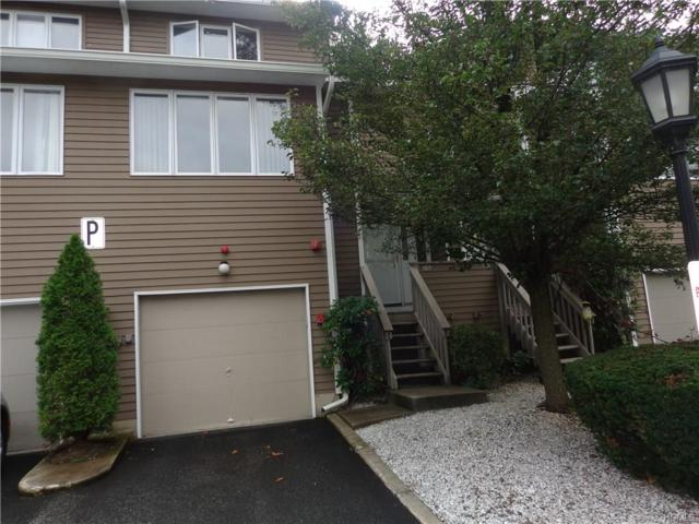 109 Village Green, Nanuet, NY 10954 (MLS #4847369) :: William Raveis Baer & McIntosh