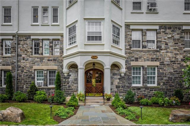 1 Northgate 2B, Bronxville, NY 10708 (MLS #4847378) :: Mark Boyland Real Estate Team