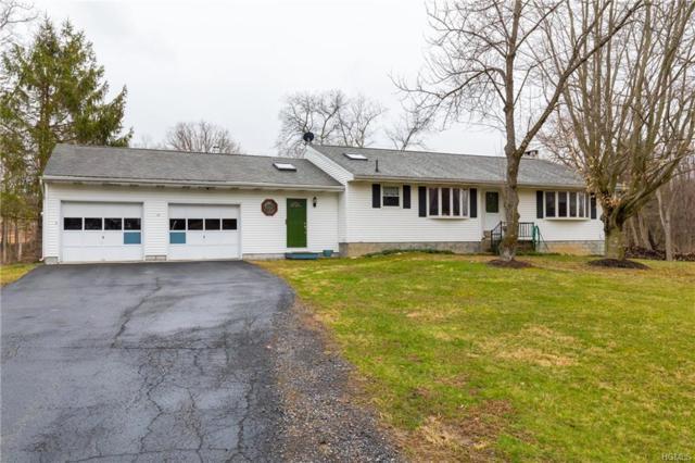 136 Spring Lake Road, Red Hook, NY 12571 (MLS #4847413) :: Mark Seiden Real Estate Team