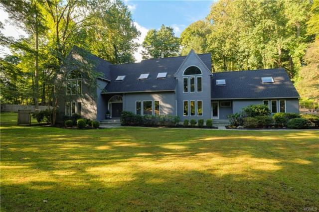 97 Haights Cross Road, Chappaqua, NY 10514 (MLS #4847419) :: Mark Seiden Real Estate Team