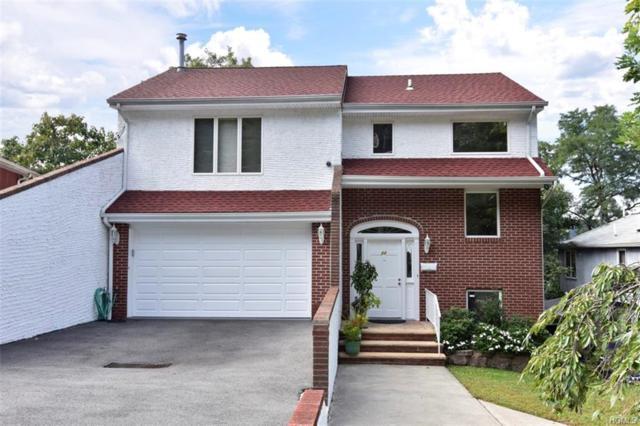 11 Arthur Place, Yonkers, NY 10701 (MLS #4847420) :: Mark Boyland Real Estate Team