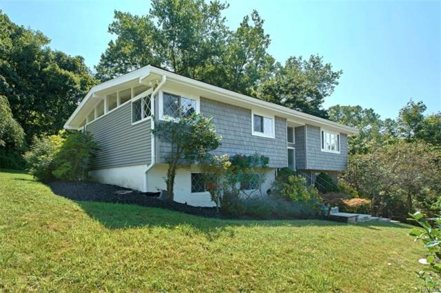 24 Tappan Terrace, Briarcliff Manor, NY 10510 (MLS #4847433) :: William Raveis Baer & McIntosh