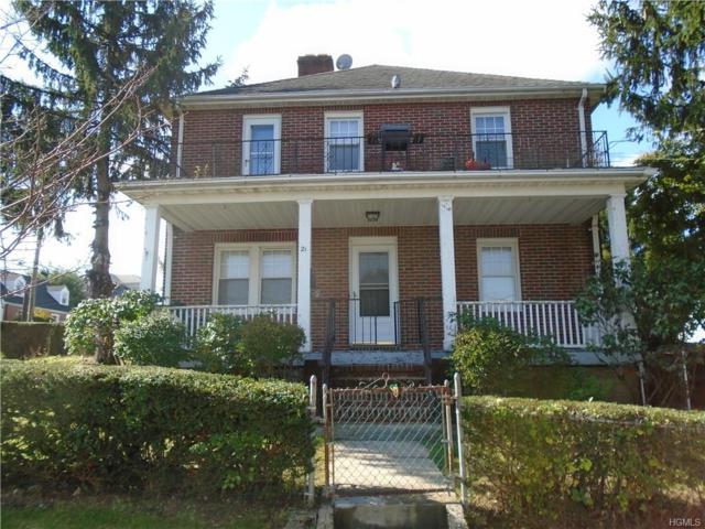 21 Madison Street, West Harrison, NY 10604 (MLS #4847444) :: Mark Boyland Real Estate Team