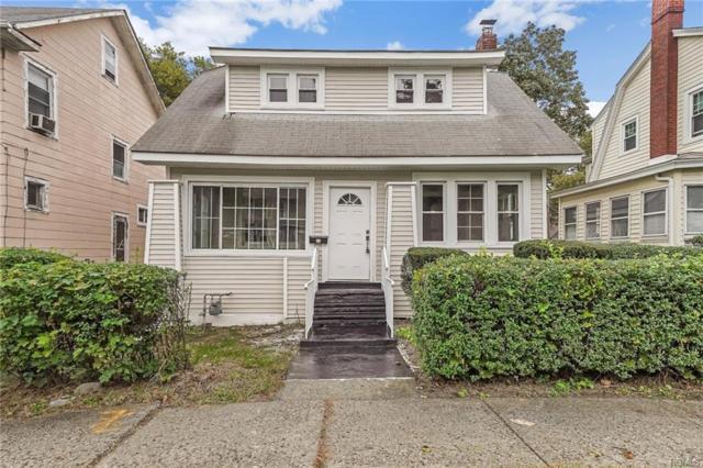 22 Forsythe Place, Newburgh, NY 12550 (MLS #4847454) :: The McGovern Caplicki Team