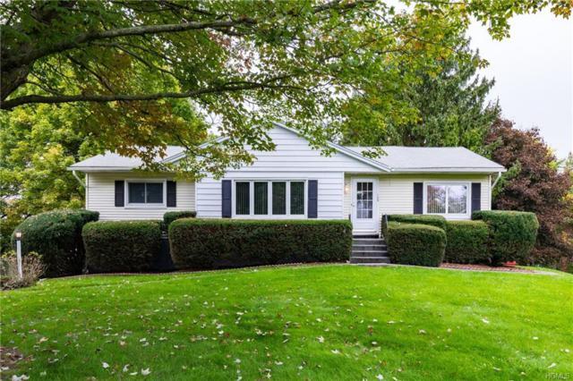 109 Hoof Print Road, Millbrook, NY 12545 (MLS #4847457) :: Mark Seiden Real Estate Team
