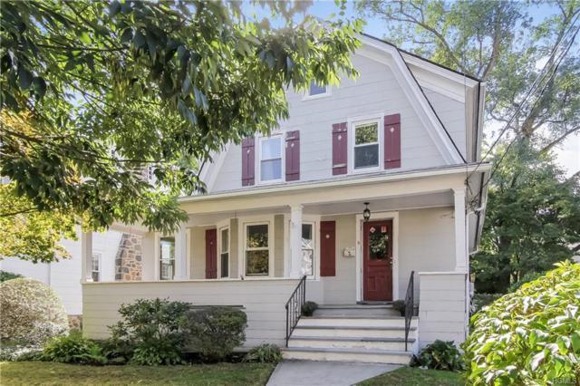 6 Rosemere Street, Rye, NY 10580 (MLS #4847471) :: Michael Edmond Team at Keller Williams NY Realty