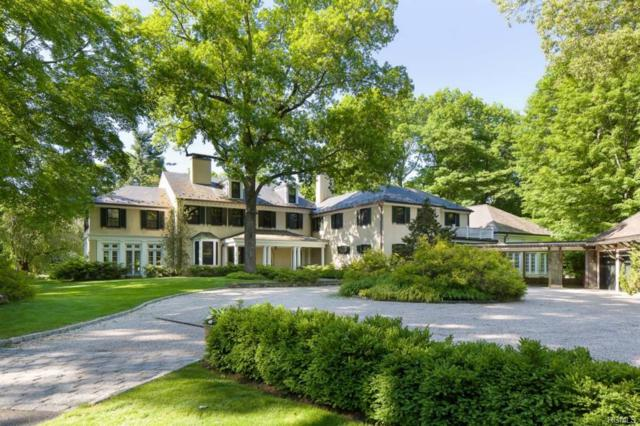 1 Bedford Center Road, Bedford Hills, NY 10507 (MLS #4847477) :: Mark Boyland Real Estate Team