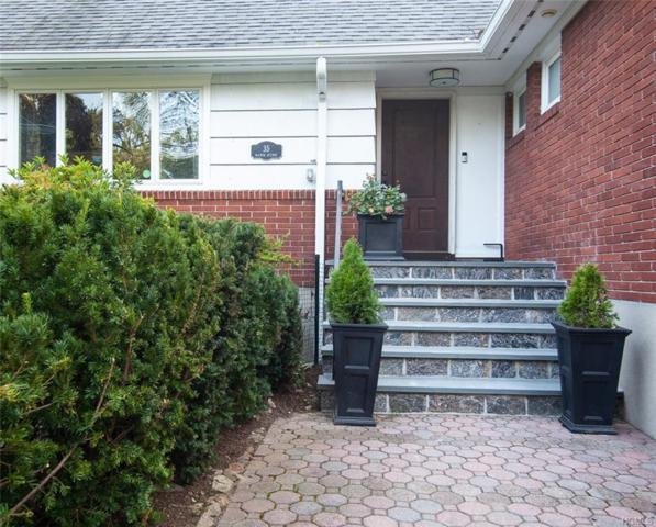 35 Manor Avenue, White Plains, NY 10605 (MLS #4847525) :: William Raveis Legends Realty Group