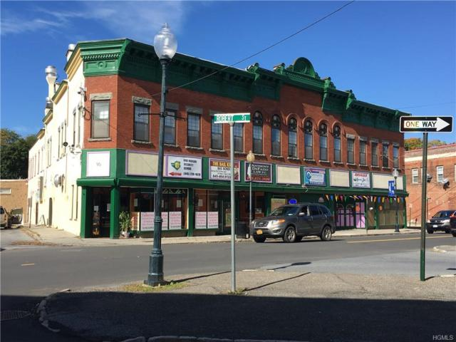 86/90 North Street, Middletown, NY 10940 (MLS #4847538) :: William Raveis Legends Realty Group