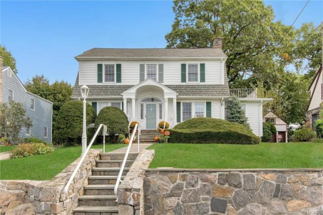 6 Vassar Place, Scarsdale, NY 10583 (MLS #4847561) :: Mark Seiden Real Estate Team