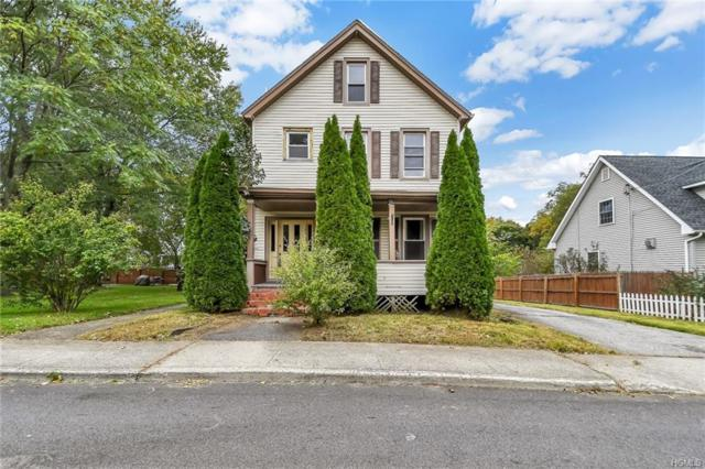 63 Dinan Street, Beacon, NY 12508 (MLS #4847565) :: Mark Seiden Real Estate Team