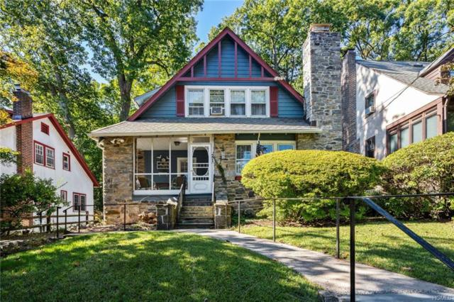 21 Kent Avenue, Hastings-On-Hudson, NY 10706 (MLS #4847579) :: William Raveis Legends Realty Group