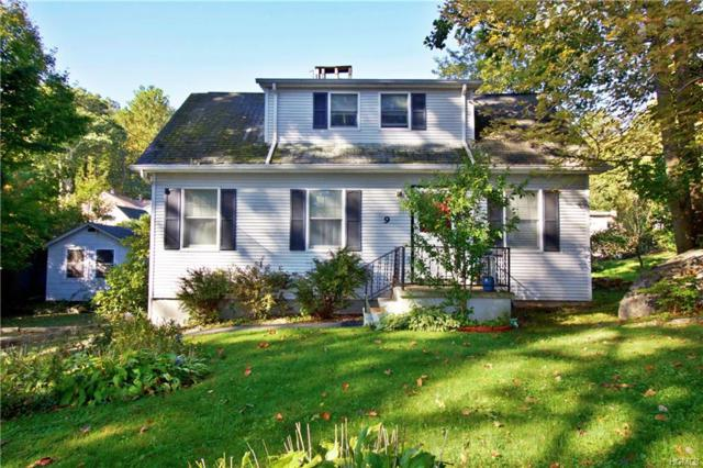 9 Clarkson Road, Carmel, NY 10512 (MLS #4847586) :: William Raveis Legends Realty Group