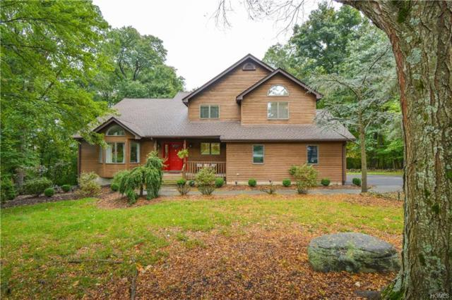 12 Christine Drive, Chestnut Ridge, NY 10977 (MLS #4847598) :: William Raveis Baer & McIntosh