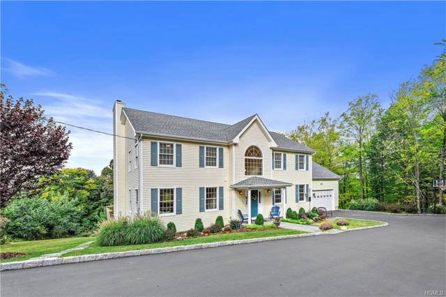 1714 Morningview Drive, Yorktown Heights, NY 10598 (MLS #4847632) :: Mark Boyland Real Estate Team