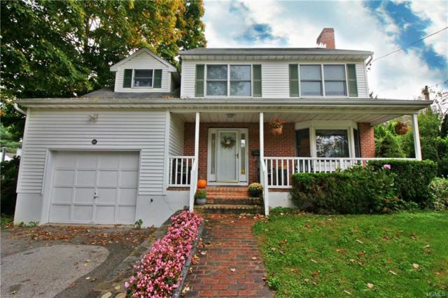 60 Narragansett Avenue, Ossining, NY 10562 (MLS #4847637) :: Michael Edmond Team at Keller Williams NY Realty