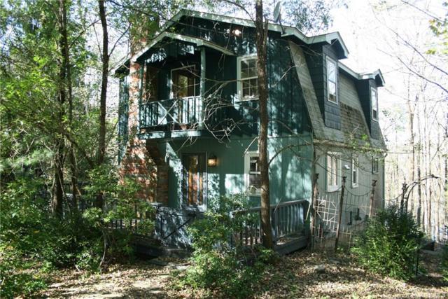 31 Hubert Road, Jeffersonville, NY 12748 (MLS #4847660) :: Mark Boyland Real Estate Team