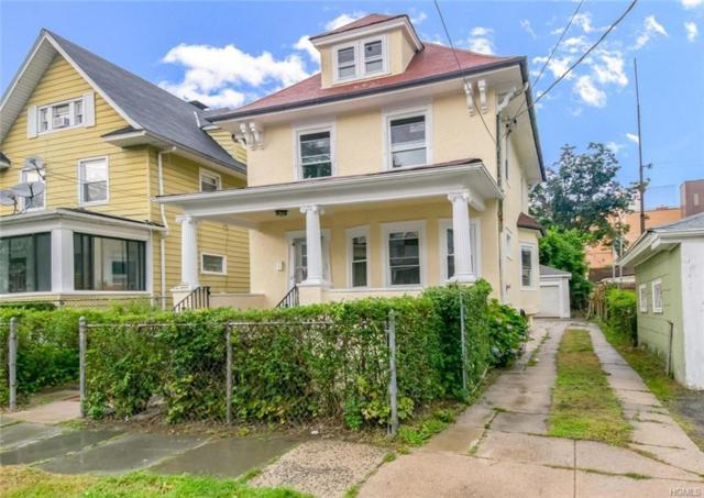 57 S 12th Avenue, Mount Vernon, NY 10550 (MLS #4847668) :: William Raveis Legends Realty Group