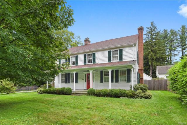 459 Old Post Road, Bedford, NY 10506 (MLS #4847677) :: Mark Boyland Real Estate Team