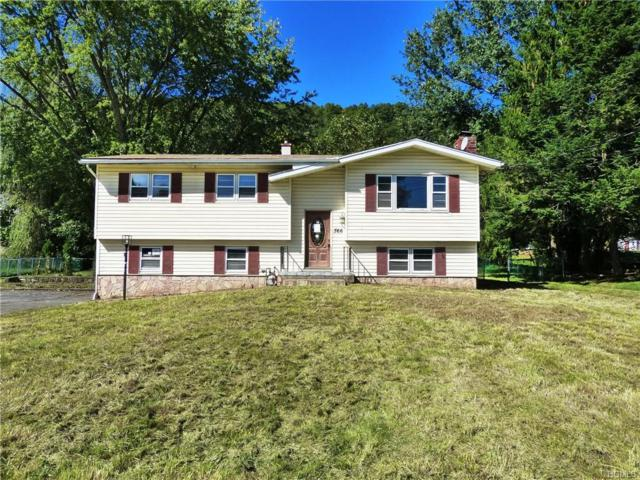 366 Lake Shore Drive, Monroe, NY 10950 (MLS #4847733) :: William Raveis Baer & McIntosh