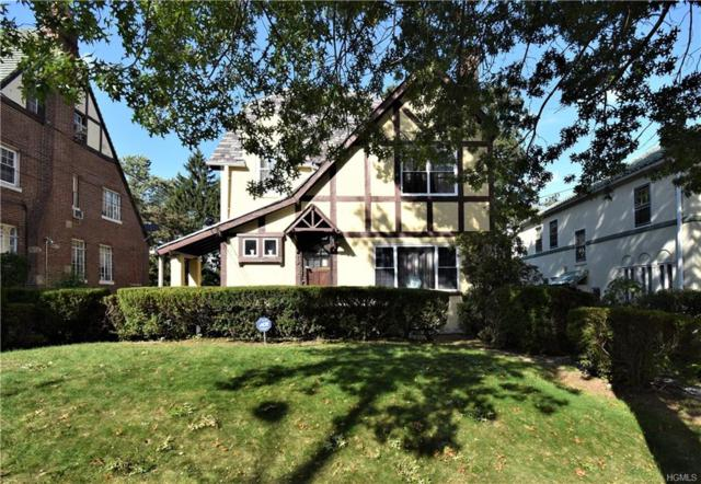 117 E Cedar Street, Mount Vernon, NY 10552 (MLS #4847747) :: Shares of New York