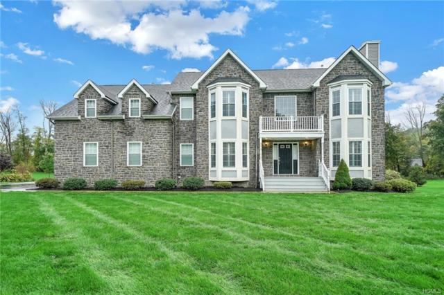 30 Valley View Road, Goshen, NY 10924 (MLS #4847754) :: Shares of New York