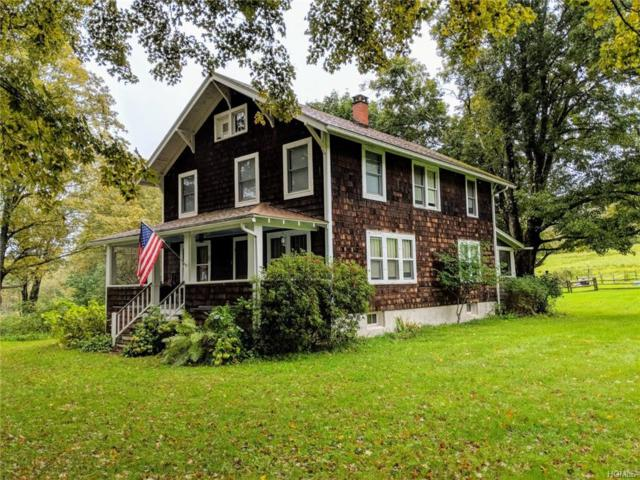 7714 County Hwy 28, Long Eddy, NY 12760 (MLS #4847756) :: Mark Seiden Real Estate Team