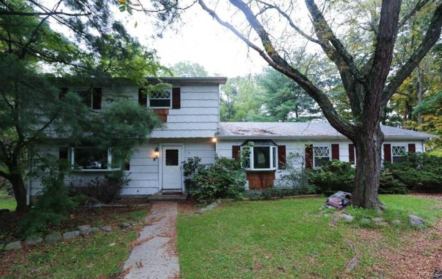 2 Surrey Road, Chester, NY 10918 (MLS #4847777) :: William Raveis Baer & McIntosh
