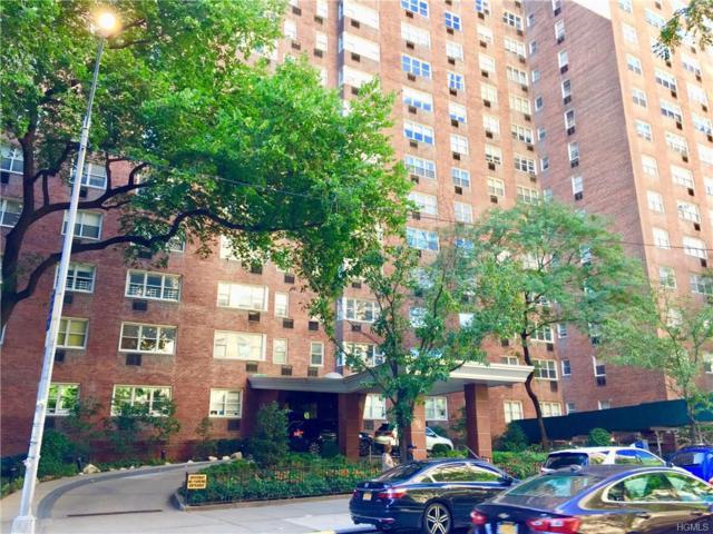 30 W 60th Street 14Y, New York, NY 10019 (MLS #4847783) :: Mark Boyland Real Estate Team