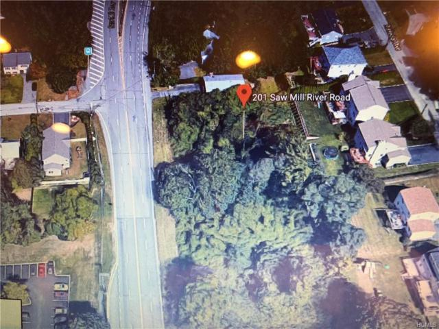 201 Saw Mill River Road, Hawthorne, NY 10532 (MLS #4847807) :: Shares of New York