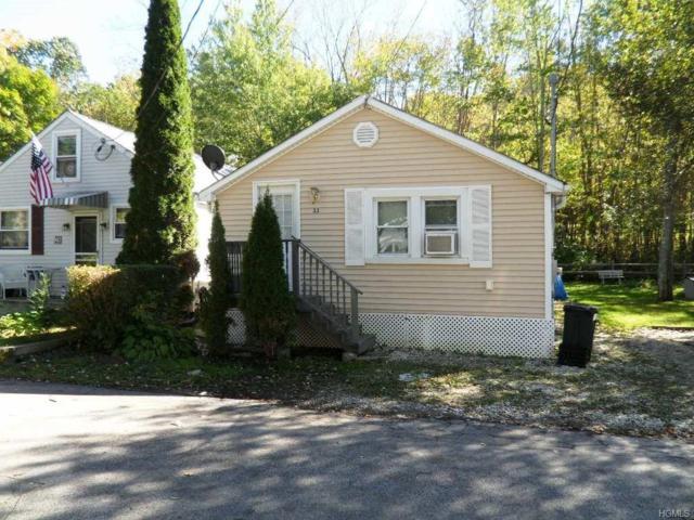 33 Cottage Lane, North Salem, NY 10560 (MLS #4847818) :: Mark Boyland Real Estate Team
