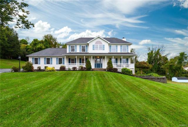 145 Beach Road, Poughquag, NY 12570 (MLS #4847827) :: Mark Seiden Real Estate Team