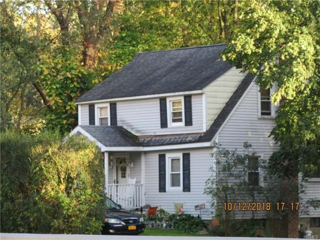 20 Orrs Mills Road, Salisbury Mills, NY 12577 (MLS #4847839) :: William Raveis Baer & McIntosh