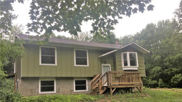 521 N Ohioville Road, New Paltz, NY 12561 (MLS #4847867) :: Mark Seiden Real Estate Team