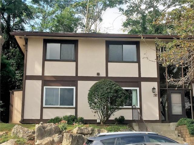 8 Millholland Drive A, Fishkill, NY 12524 (MLS #4847910) :: Mark Seiden Real Estate Team