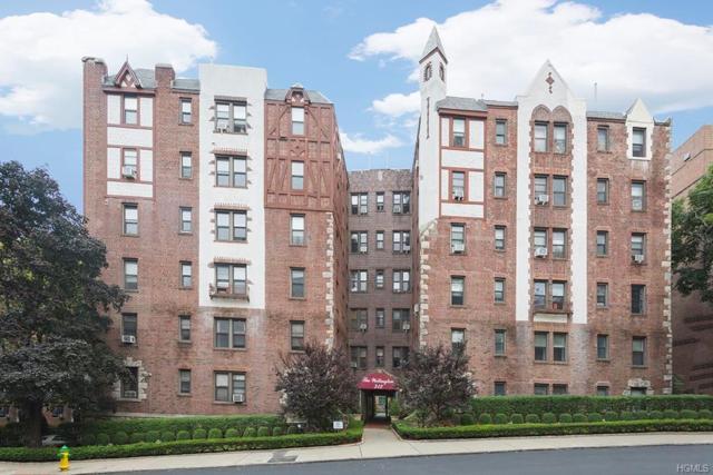 312 Main Street 3C, White Plains, NY 10601 (MLS #4847928) :: William Raveis Legends Realty Group