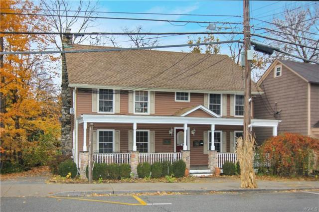 330 Main Street, Cornwall, NY 12518 (MLS #4847930) :: William Raveis Legends Realty Group