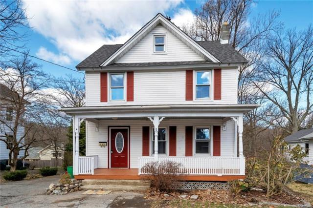 4 Center Street, Cornwall, NY 12518 (MLS #4847933) :: Keller Williams Realty Hudson Valley United