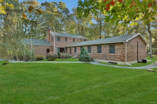 7 Old Phillips Hill Road, New City, NY 10956 (MLS #4847939) :: William Raveis Baer & McIntosh