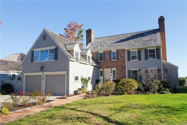 230 Dolphin Cove Quay, Stamford, CT 06902 (MLS #4847963) :: Mark Seiden Real Estate Team