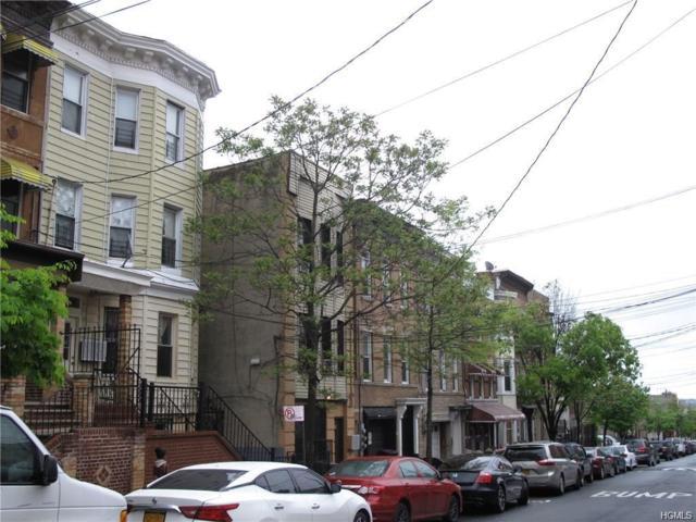 660 Manida Street, Bronx, NY 10474 (MLS #4847965) :: William Raveis Legends Realty Group