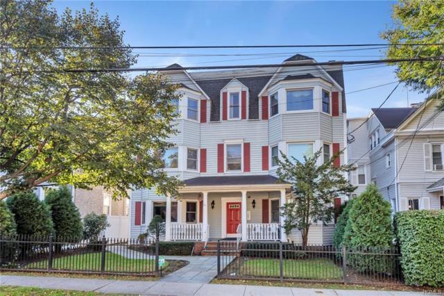 54 Wildey Street #11, Tarrytown, NY 10591 (MLS #4847980) :: William Raveis Legends Realty Group