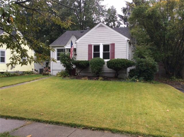 18 Underhill Avenue, Poughkeepsie, NY 12601 (MLS #4848009) :: William Raveis Legends Realty Group
