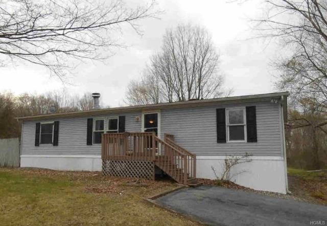 57 Forest Drive, Hyde Park, NY 12538 (MLS #4848015) :: William Raveis Legends Realty Group