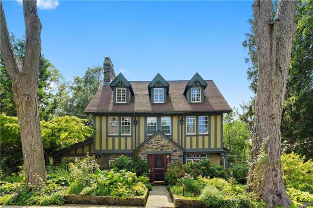 47 Millard Avenue, Bronxville, NY 10708 (MLS #4848027) :: Mark Boyland Real Estate Team