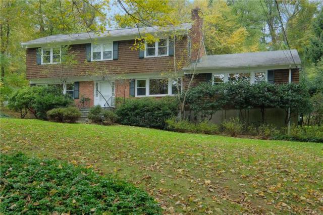 18 Silver Lane, Chappaqua, NY 10514 (MLS #4848033) :: Mark Seiden Real Estate Team
