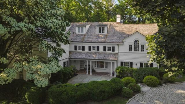 292 Douglas Road, Chappaqua, NY 10514 (MLS #4848040) :: William Raveis Baer & McIntosh