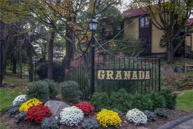 11 Granada Crescent #3, White Plains, NY 10603 (MLS #4848046) :: William Raveis Baer & McIntosh