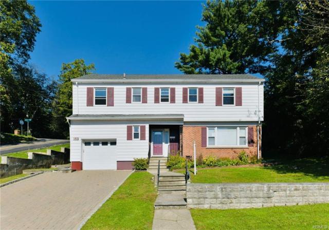 169 Harvard Drive, Hartsdale, NY 10530 (MLS #4848078) :: Mark Boyland Real Estate Team